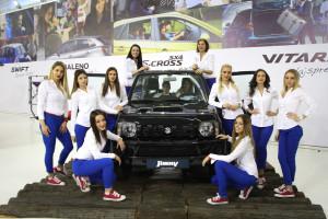 E dizajn Suzuki auto show hostese-6 - Copy
