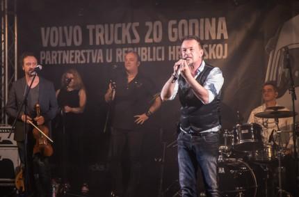 Volvo Trucks 20. godina u Hrvatskoj