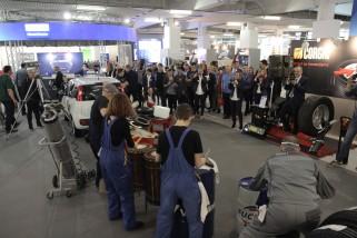 Zagreb auto show 2018 Drum ti dam