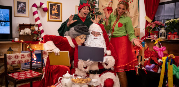 Djed Mraz je online na Dnevniku Nova TV